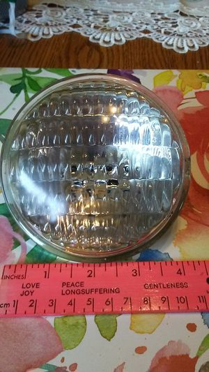 Garden tractor headlights for Sale in Little Falls, MN