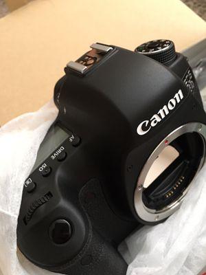 Beautiful Canon 6D for Sale in Orlando, FL
