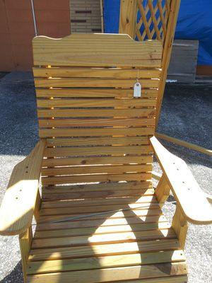 Swivel glider chair for Sale in Frostproof, FL