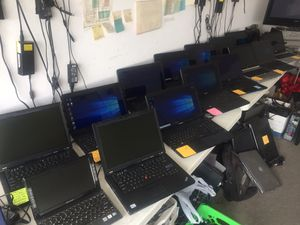 Core i5 Laptops, Fantastic Price, Great Condition, Full Version Windows and Office 2016!! Laptop!! for Sale in Glendale, AZ