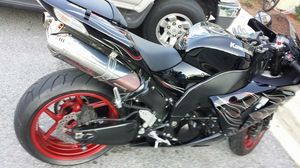 07 Kawasaki zx10 for Sale in Silver Spring, MD