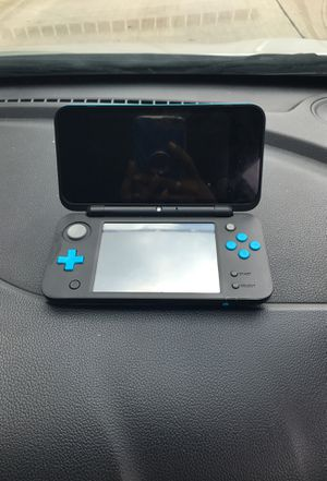 Nintendo DS 3D for Sale in Carrollton, TX