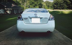 STRONG 2008 NISSAN ALTIMA FULL for Sale in Pittsburgh, PA