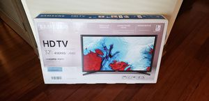 Samsung 32 inch TV for Sale in Houston, TX