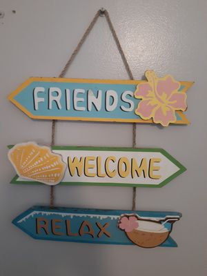Nice pool decor!! for Sale in Greenville, SC