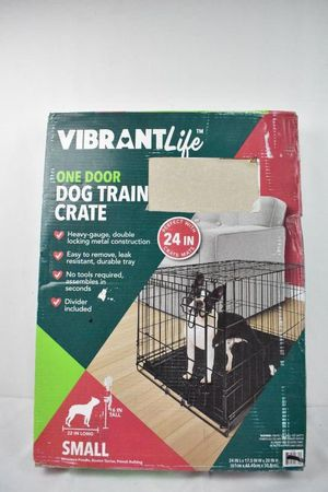 Dog Training Crate for Sale in Tempe, AZ