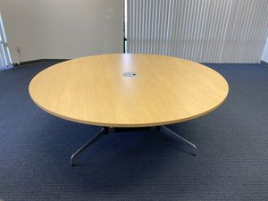 Conference table for Sale in Fairfield, CA