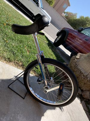 Unistar torker unicycle for Sale in North Las Vegas, NV