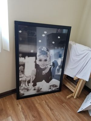 Audrey Hepburn for Sale in Orland Park, IL