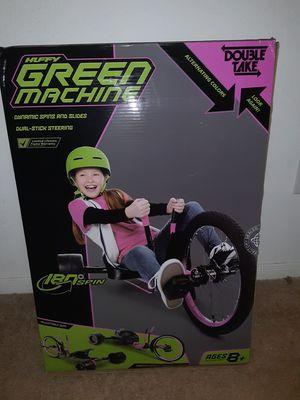 Girls huffy bike new for Sale in Houston, TX