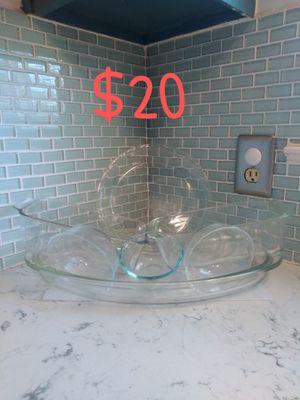 Oven Glass ♨ Bake Bundle for Sale in Stockton, CA