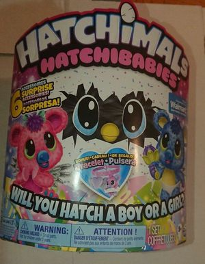 Hatchimals Hatchibabies Brand New In Box for Sale in San Francisco, CA