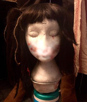 Custom Jack Sparrow Cosplay Wig for Sale in Seattle, WA