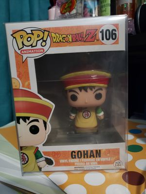 Gohan funko pop for Sale in La Puente, CA