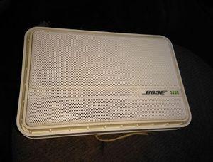 Bose speakers set of 5 for Sale in Phoenix, AZ