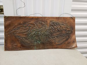 Copper Imprint for Sale in Waltham, MA