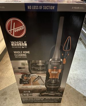 Hoover Vacuum- Brand New, Never Opened for Sale in Marietta, GA