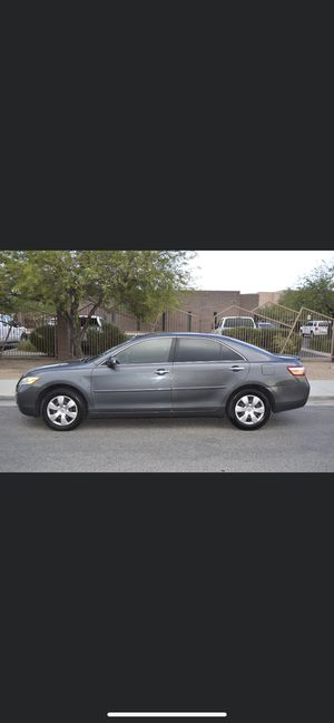 Toyota Camry 2007 for Sale in Great Falls, MT