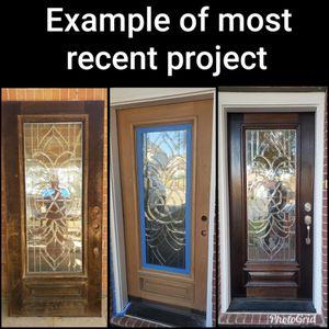Wood Doors for Sale in Houston, TX