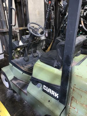 Multiple forklift available for sale for Sale in El Paso, TX