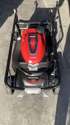 Honda lawn mowers for Sale in Los Angeles, CA