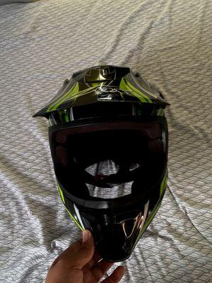 Dirt bike helmet for Sale in Forest Park, GA