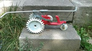 Sprinkle Tractor Thompson Metal for Sale in Denver, CO