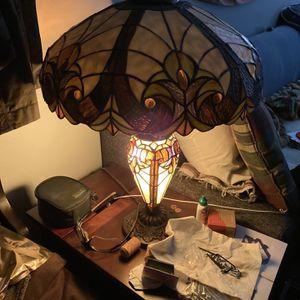 Victorian Style Lamp for Sale in Hughson, CA