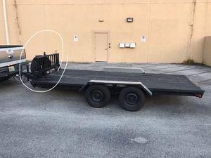 Car Hauler / Trailer $1700 for Sale in Tampa, FL