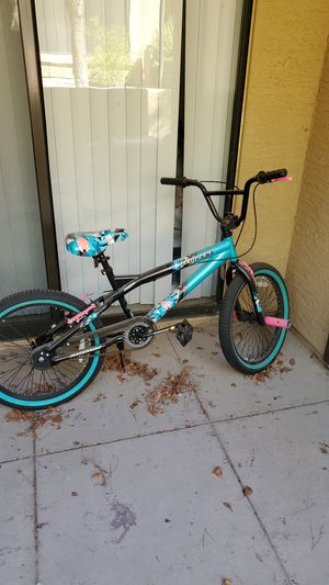 Girls bike 18inch, 10 year old for Sale in Chandler, AZ