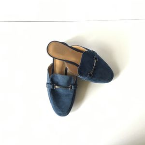 NWOB FRANCO SARTO DOLLY MULES for Sale in North Potomac, MD