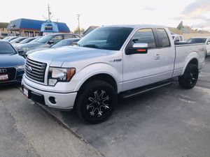2012 Ford F-150 Fx2 for Sale in Manteca, CA