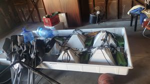 4x8 grow tray for Sale in San Leandro, CA