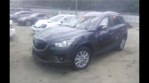 MAZDA CX5 for parts (please read the whole post before ask ) for Sale in Miami Lakes, FL