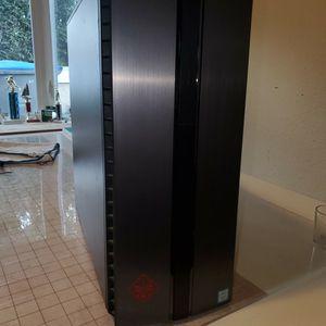 HP Omen (870-244) Case for Sale in Los Gatos, CA