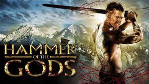 Hammer Of The Gods — Vudu HDX for Sale in Artesia, CA