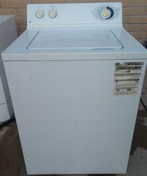 Ge washing machine for Sale in Tucson, AZ