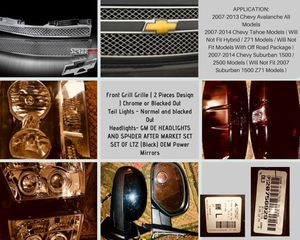 GM aftermarket parts for Sale in Fenton, MO