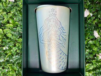Brand New Starbucks 50th Anniversary Mug In Box for Sale in La Puente,  CA