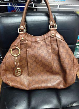 Gucci guccisima bag for Sale in Pompano Beach, FL
