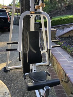 Pacific exercise gym equipment by Malibu for Sale in Walnut Creek, CA