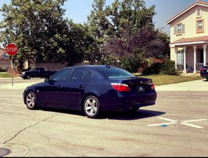 2006 BMW 525 i for Sale in Moreno Valley, CA