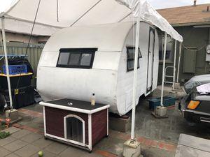 1954 Vintage Shasta Camper for Sale in Gardena, CA