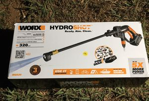 Hydro shot power nozzle for Sale in Lawrenceville, GA