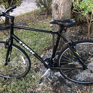 Trek Fx 7.2 Hybrid Bicycle for Sale in West Palm Beach, FL