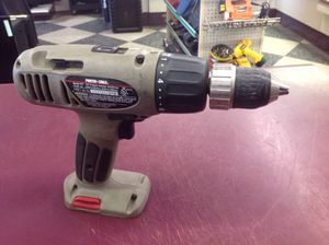 Porter cable cordless hammer drill 14.4v bare tool - PRICE IS FIRM for Sale in Columbus, OH
