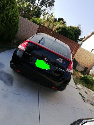 Honda. insight. 2010 for Sale in Rialto, CA