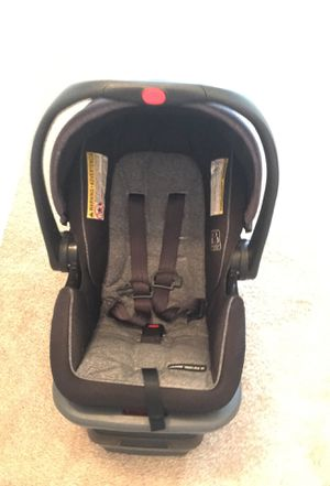 Graco baby car seat for Sale in NJ, US