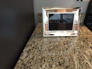 Home Decor - Mirrored Picture Frame for Sale in Glen Allen, VA