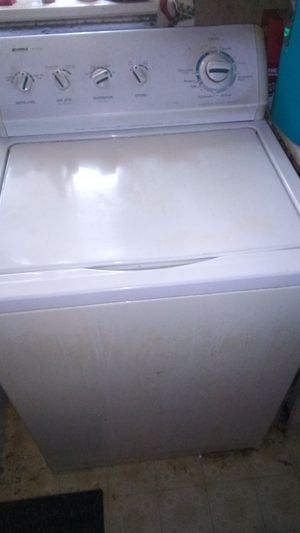 Kenmore 700 series washer for Sale in Obetz, OH